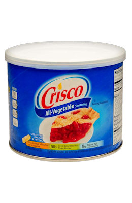 Crisco Grease