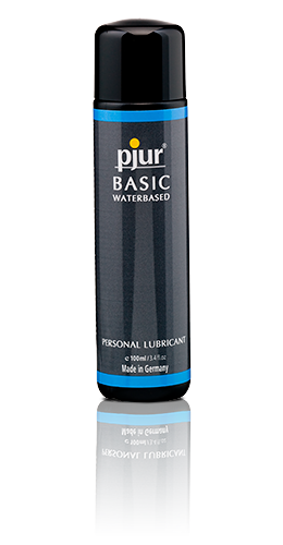 Pjur BASIC Waterbased 100ml
