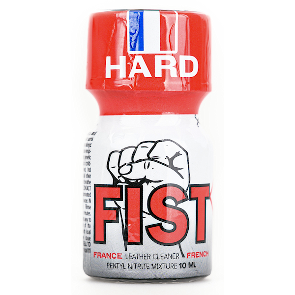FIST Hard 10ml