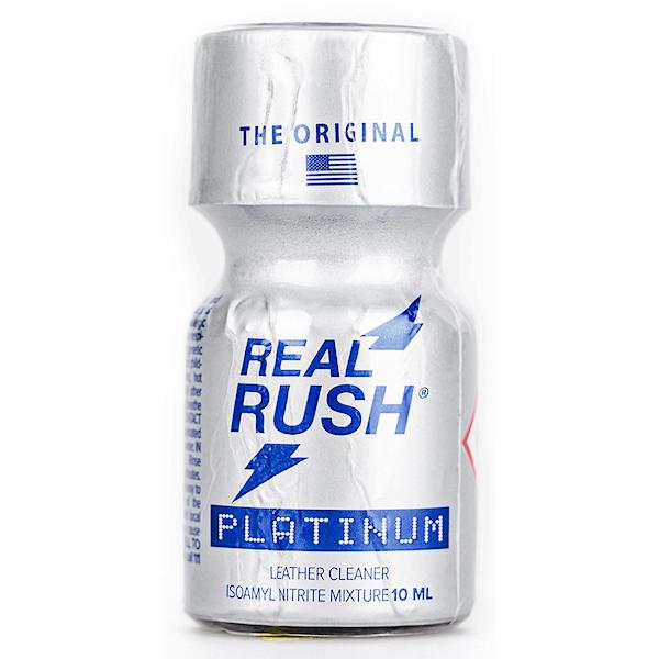 Real RUSH Platinum 10