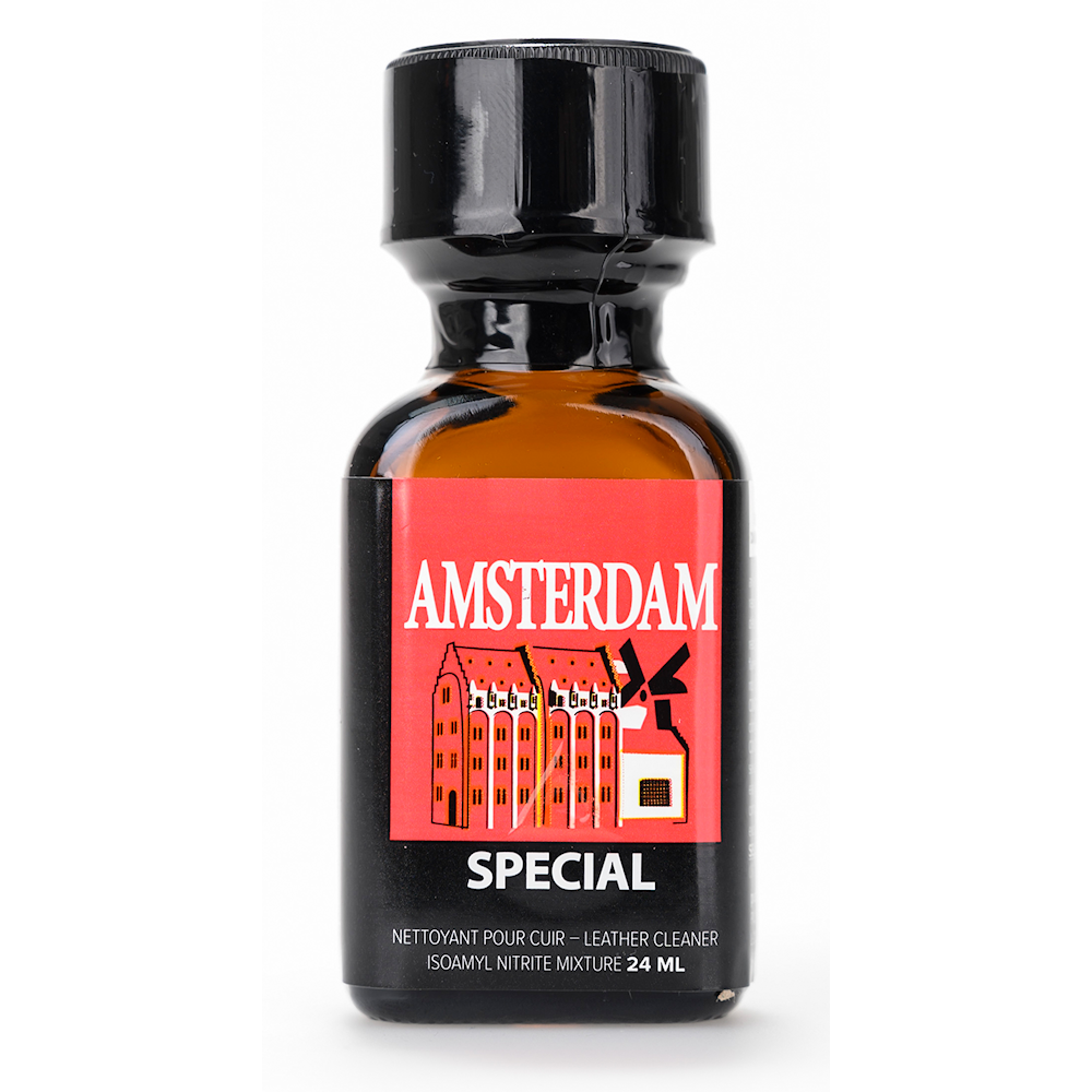 AMSTERDAM Special XL 24ml