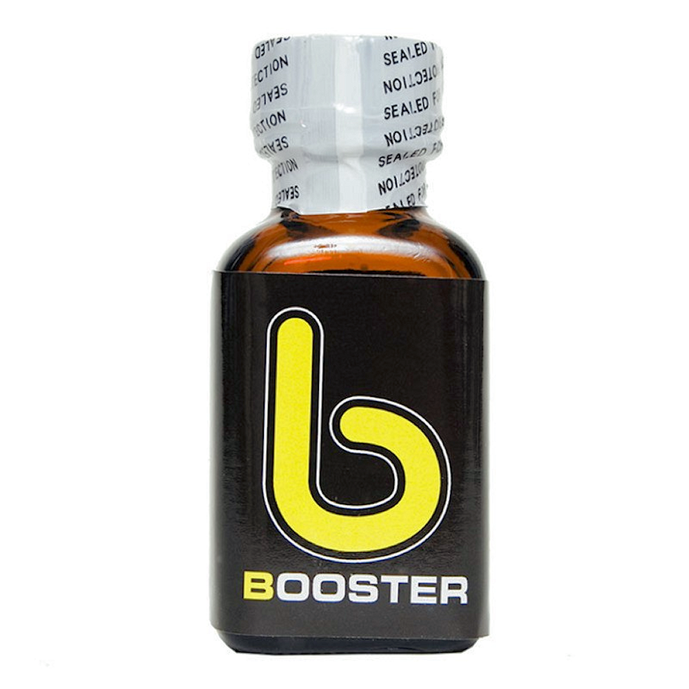 Poppers_Booster