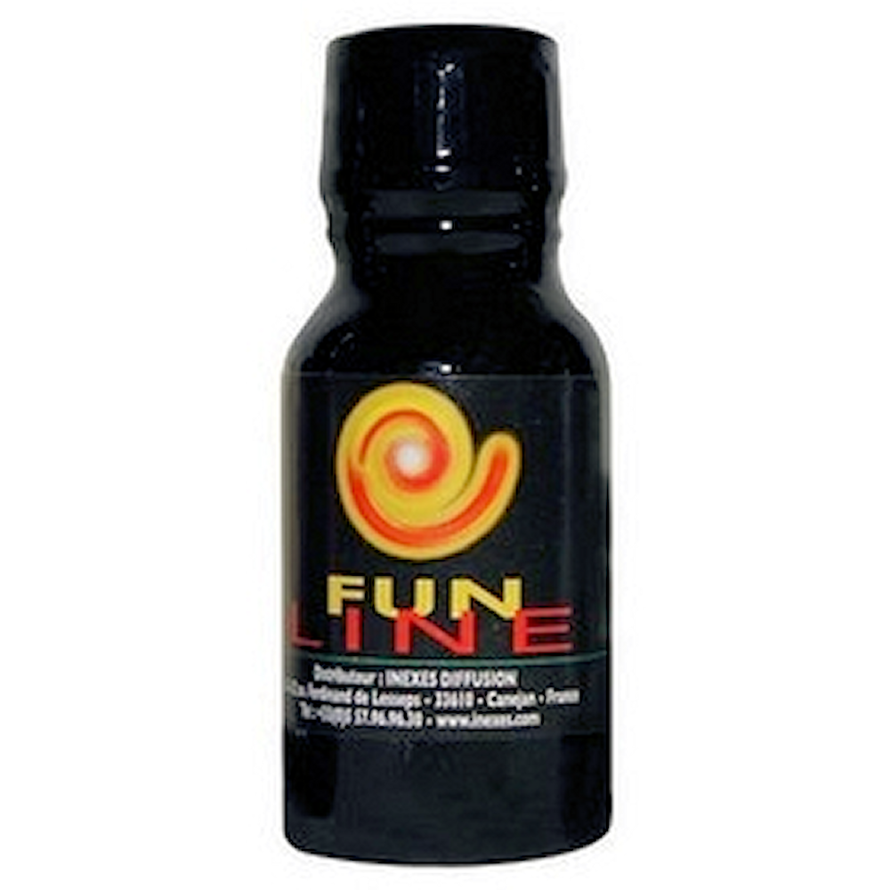 Poppers_FunLine
