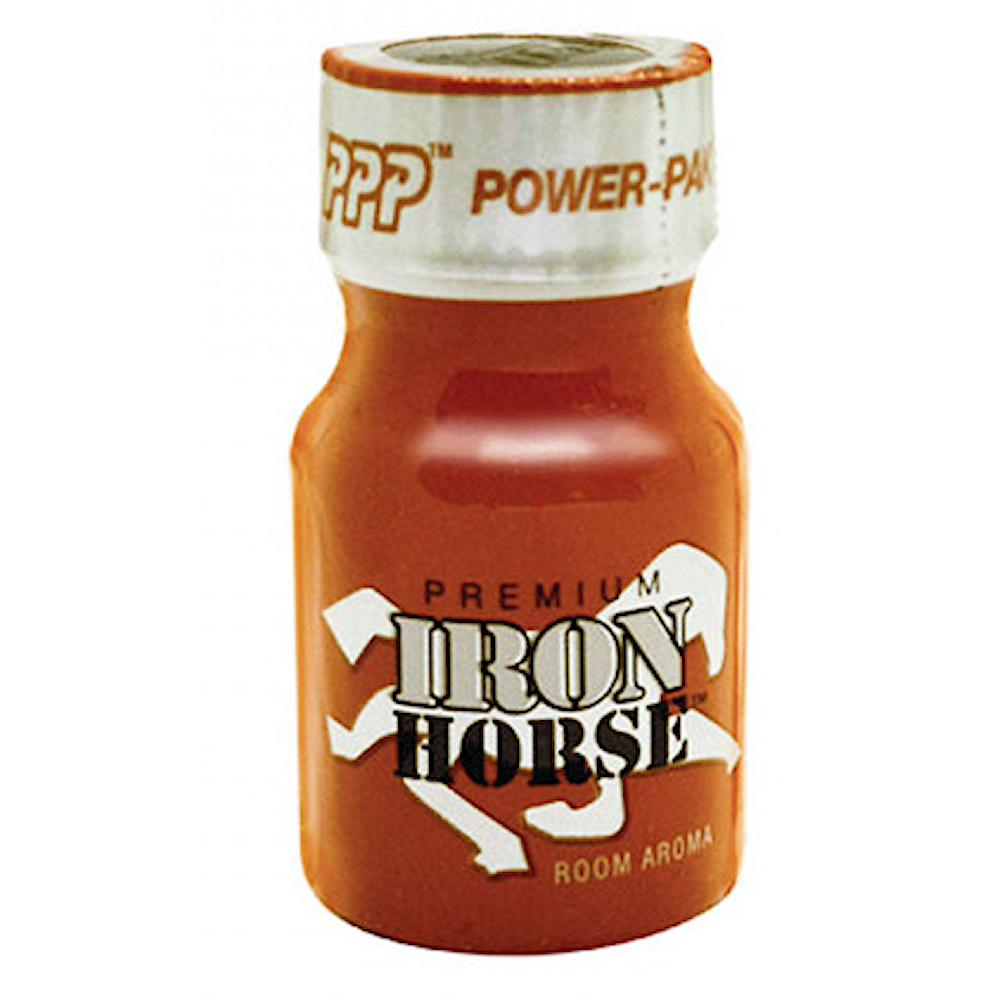 IRON Horse PPP 10ml