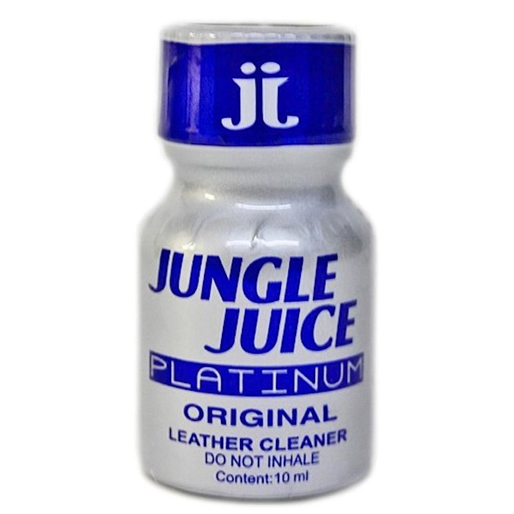 Poppers Jungle Juice Platinum