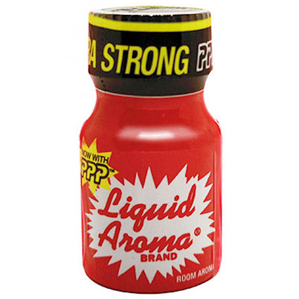 LIQUID Aroma PWD Ultra Strong