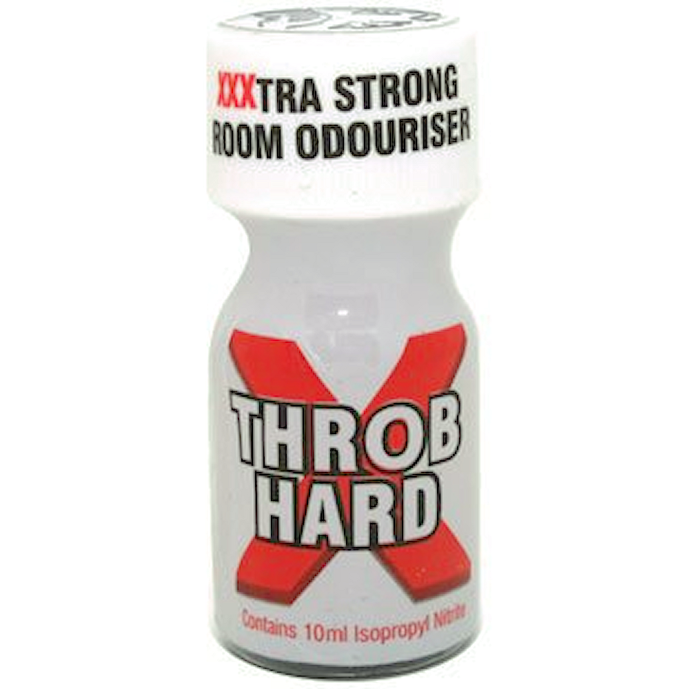 Poppers_Throb_Hard