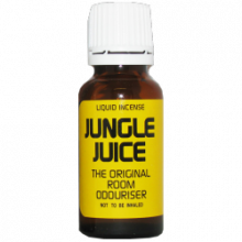 Jungle Juice Original 18ml