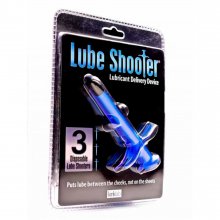 Lube Shooter Blue