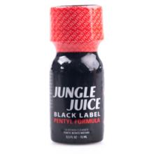 JUNGLE BLACK Pentyl 15ml