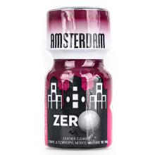 Amsterdam ZERO 10