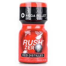 Rush ZERO Red 10