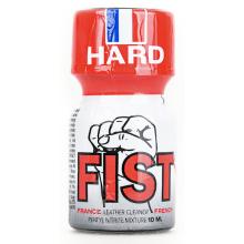 FIST Hard 10