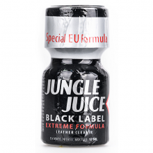 Jungle Juice BLACK 10