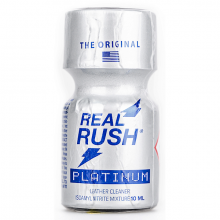 Real RUSH Platinum 10