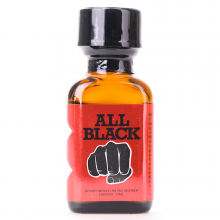 All BLACK XL