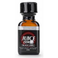 Juice ZERO Black XL