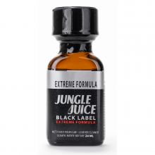 Jungle Juice Black XL