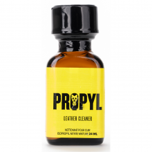 PROPYL Yellow XL