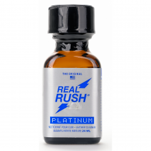 Real RUSH Platinum XL