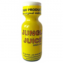 Jungle Juice YELLOWᴹᴰ 22ml