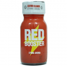 Poppers_Red Booster