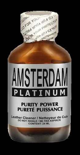 Amsterdam Platinum Poppers