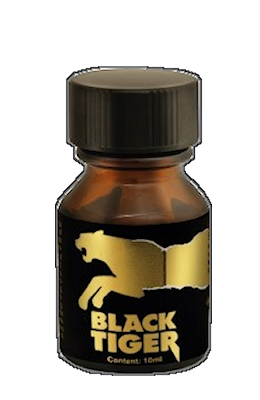 Black TIGER Gold 10ml