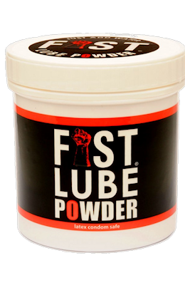 FIST Lube Powder