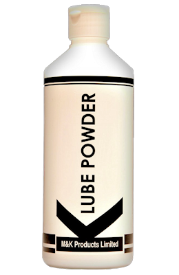 J-Lube Powder