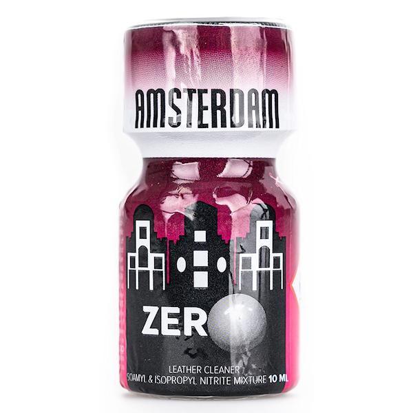 Zero Amsterdam 10ml