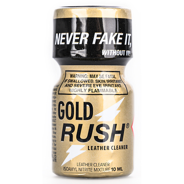 Gold RUSH® 10ml