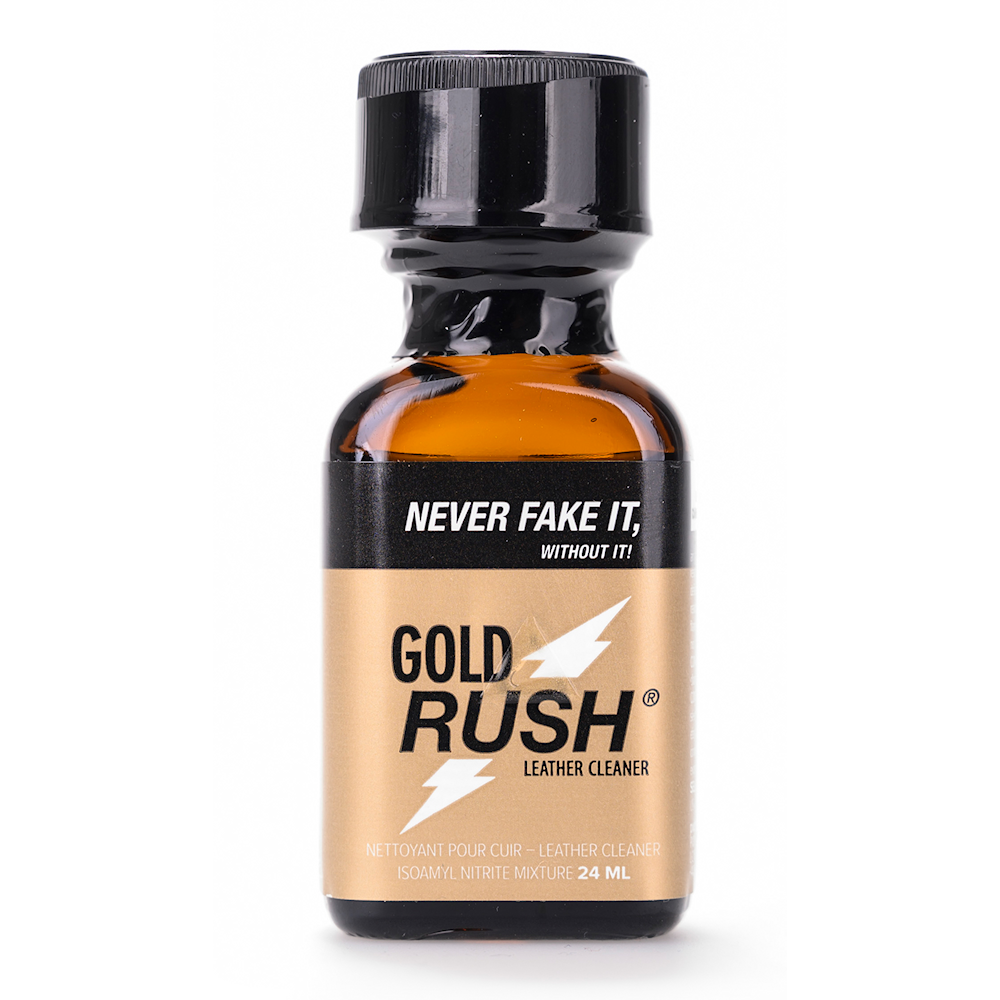 Gold RUSH® XL
