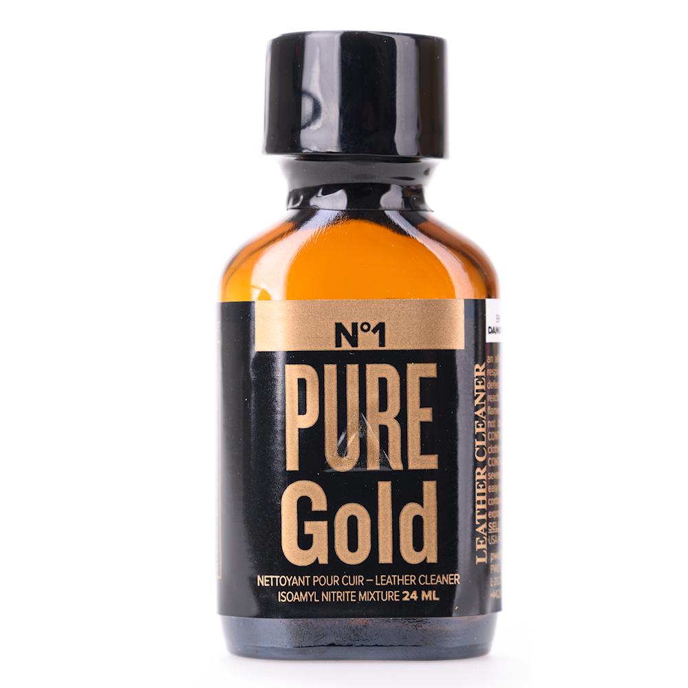PURE GOLD XL 24ml