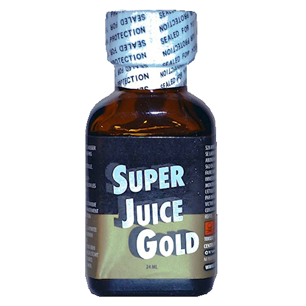 SUPER Juice GOLD XL 24ml