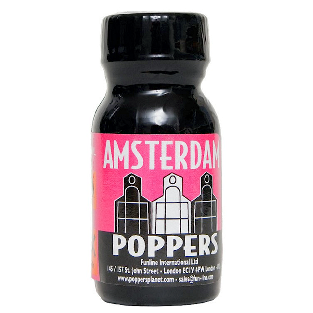 Amsterdam Poppers 13