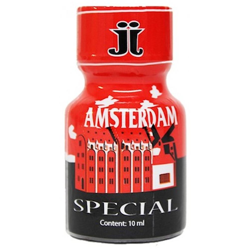JJ Amsterdam SPECIAL 10
