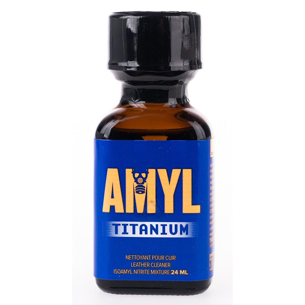 AMYL Titanium