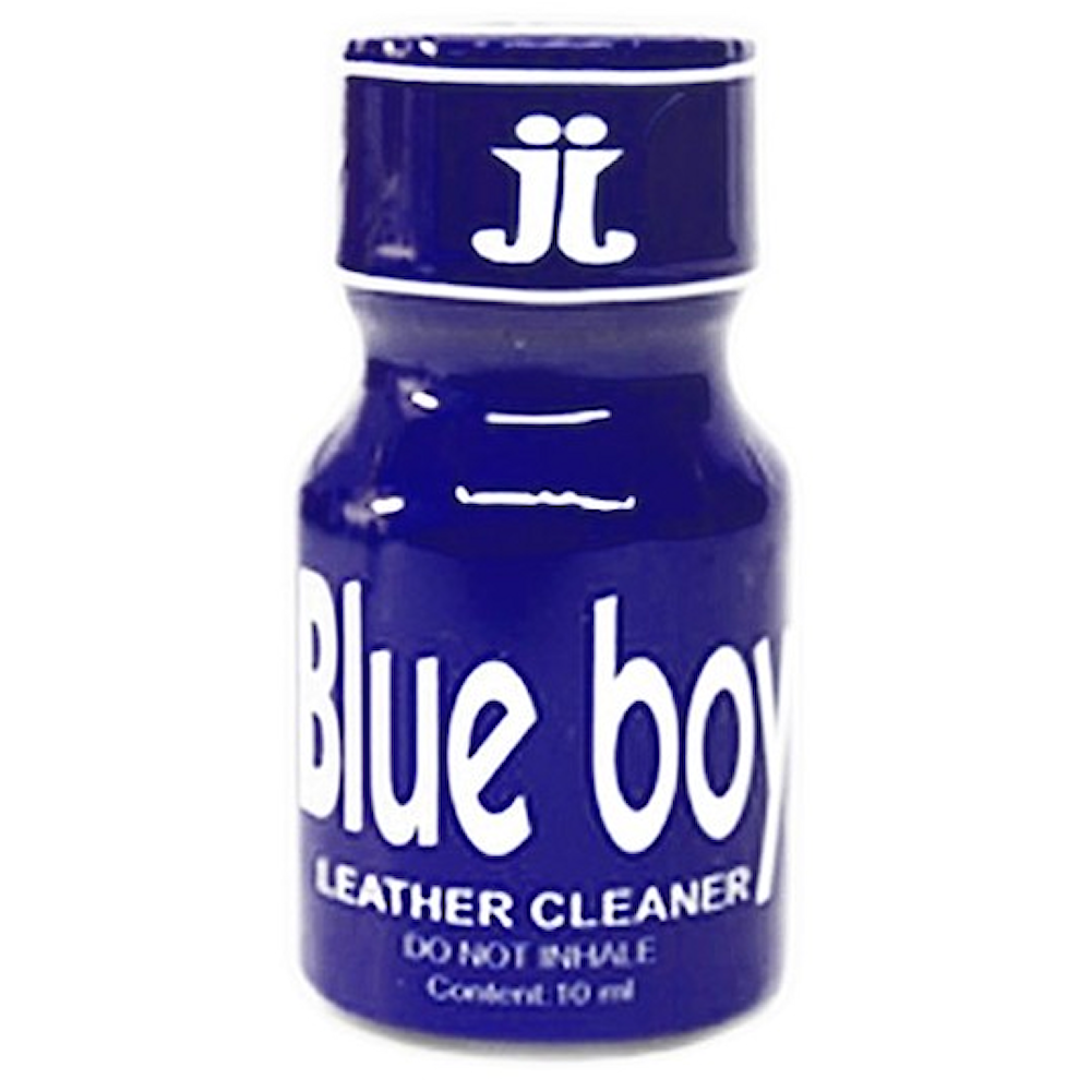 JJ Blue BOY 10ml