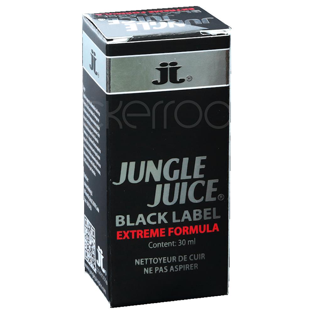 JJ Jungle BLACK 30ml Box