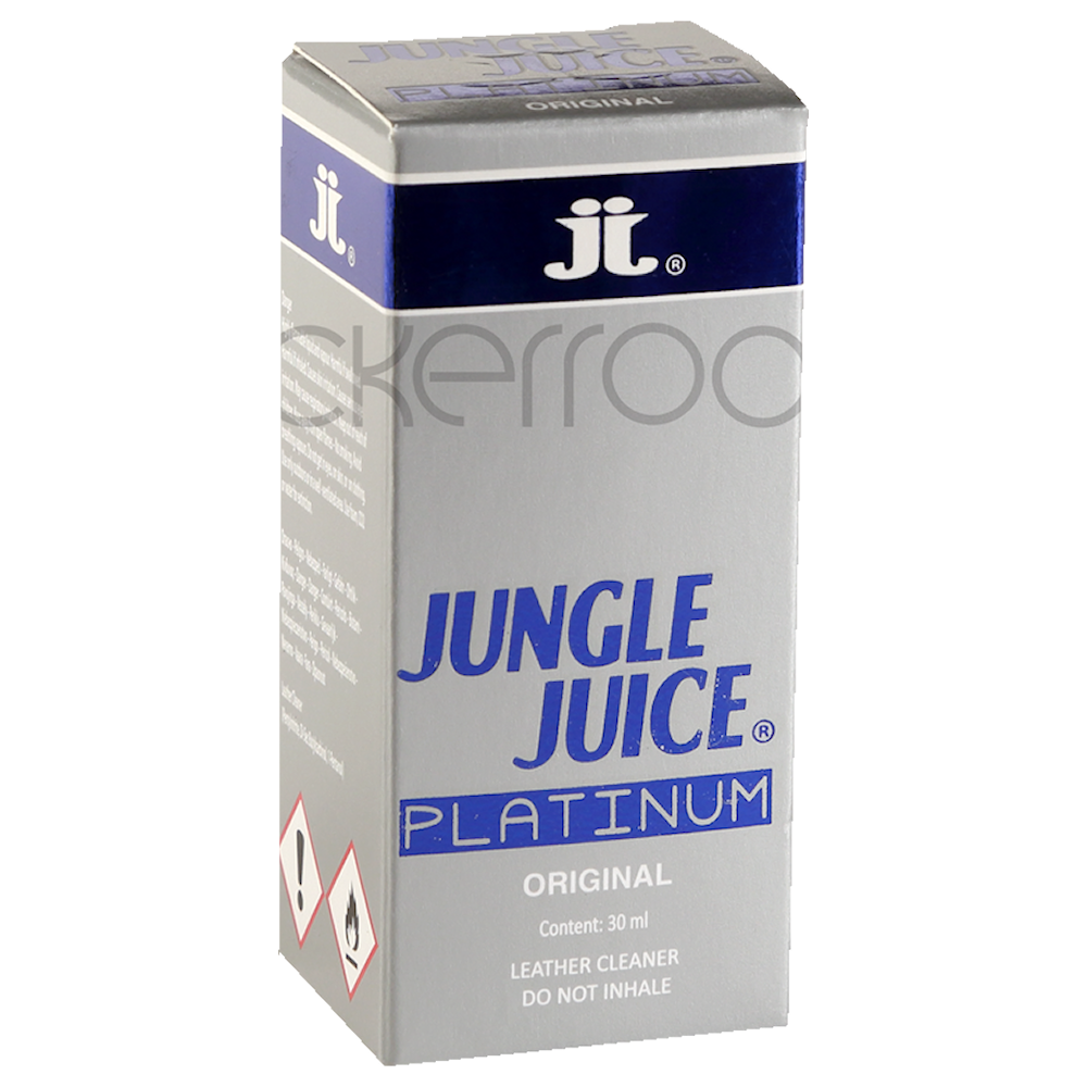 JJ Jungle PLATINUM 30ml Box