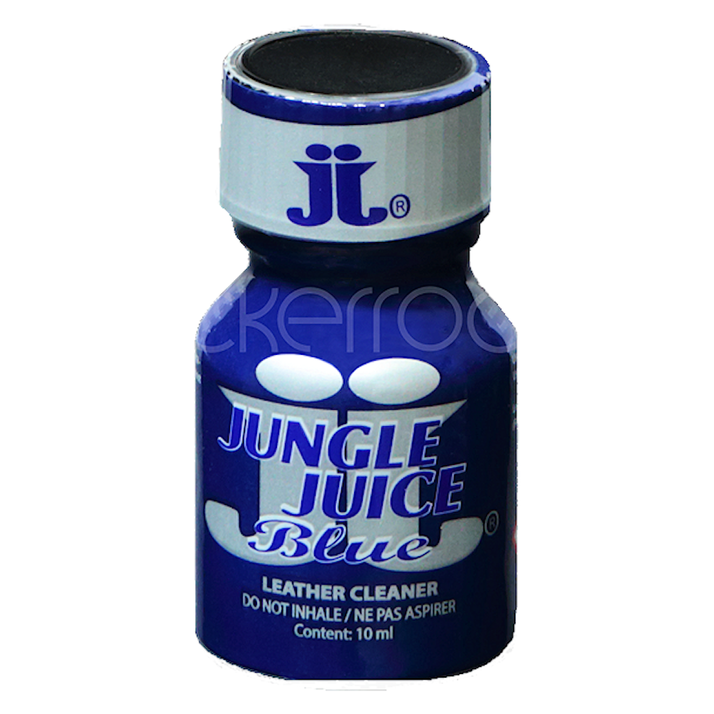 JJ Logo BLUE 10ml