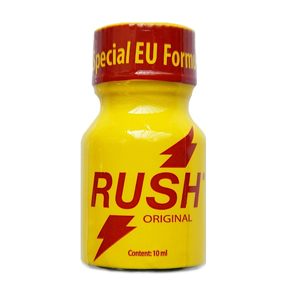 RUSH® Special Version