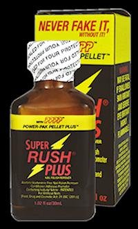 Super RUSH® PLUS 30ml Box