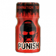 PUNISH 10ml