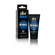 Pjur® MAN STEEL Gel