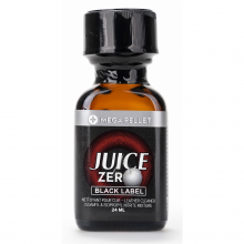 Zero Juice BLACK XL 24ml