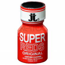Super Rush Red  Poppers