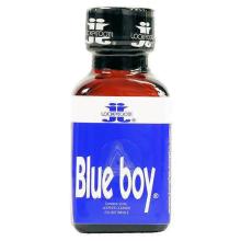 JJ Blue BOY Retro