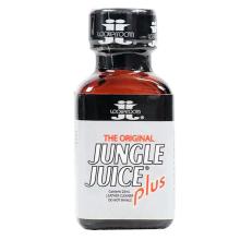 JJ Juice PLUS Retro